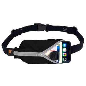 SPIbelt Large Pocket BLACK/TITA
