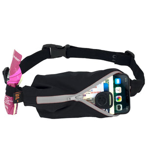 SPIbelt SPIbelt Performance BLACK/TITA