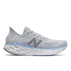 New Balance Women 1080 V10 Carolina/Grey