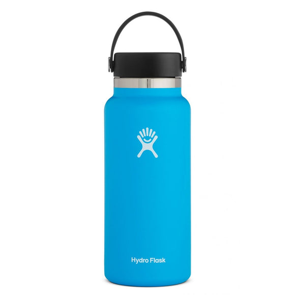 Hydro Flask 32oz Wide Mouth PACIFIC
