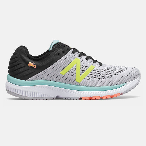 New Balance Women's 860 V10 WHITE