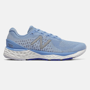 New Balance Women's 880 V10 Blue/Wht
