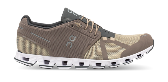 On Running Men Cloud 2.0 Clay/Sand