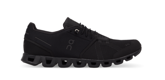 On Running Cloud 2.0 Women Black/Black