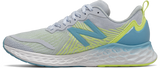 New Balance Women's Fresh Foam Tempo MOONDUST/LEMON