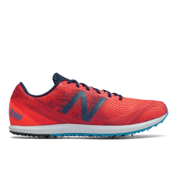New Balance XC Seven Women's Red