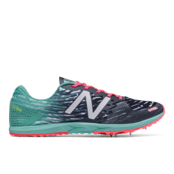 New Balance XC 900 v3 Women's Black/Blue