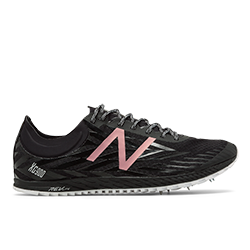 New Balance XC 900 v4 S Women's BLACK