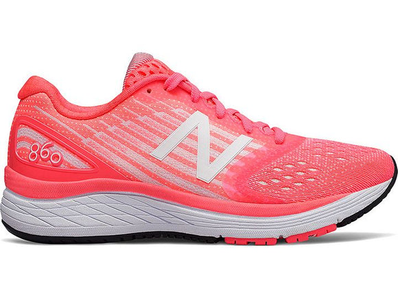 New Balance Girls 860 V9 PINK