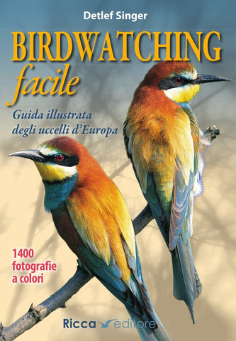Birdwatching facile