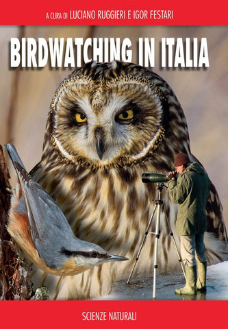 Birdwatching in Italia