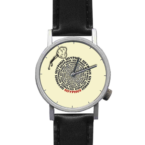 Sisyphus Watch