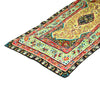 Persian Rug Design Silk Scarf