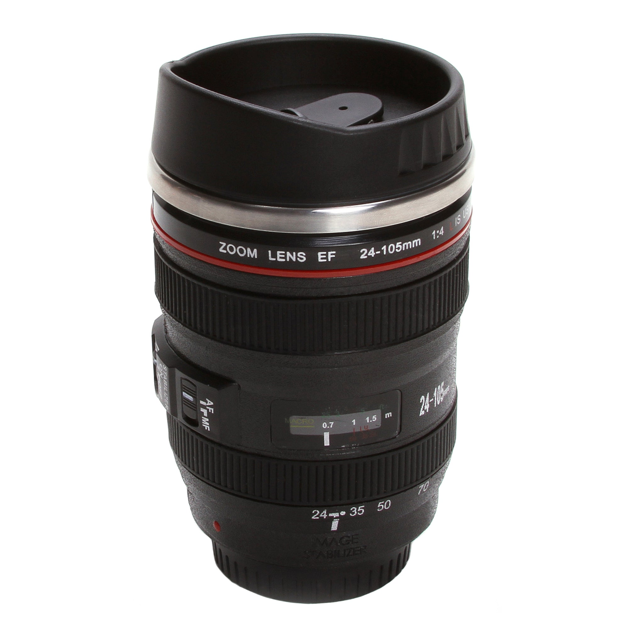 Commuter Mug-Camera Lens | Getty Store