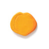 Peach Ceramic Pin