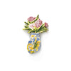 Bouquet Ceramic Pin