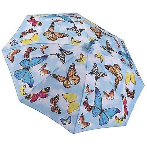 Children's Umbrella - Butterflies