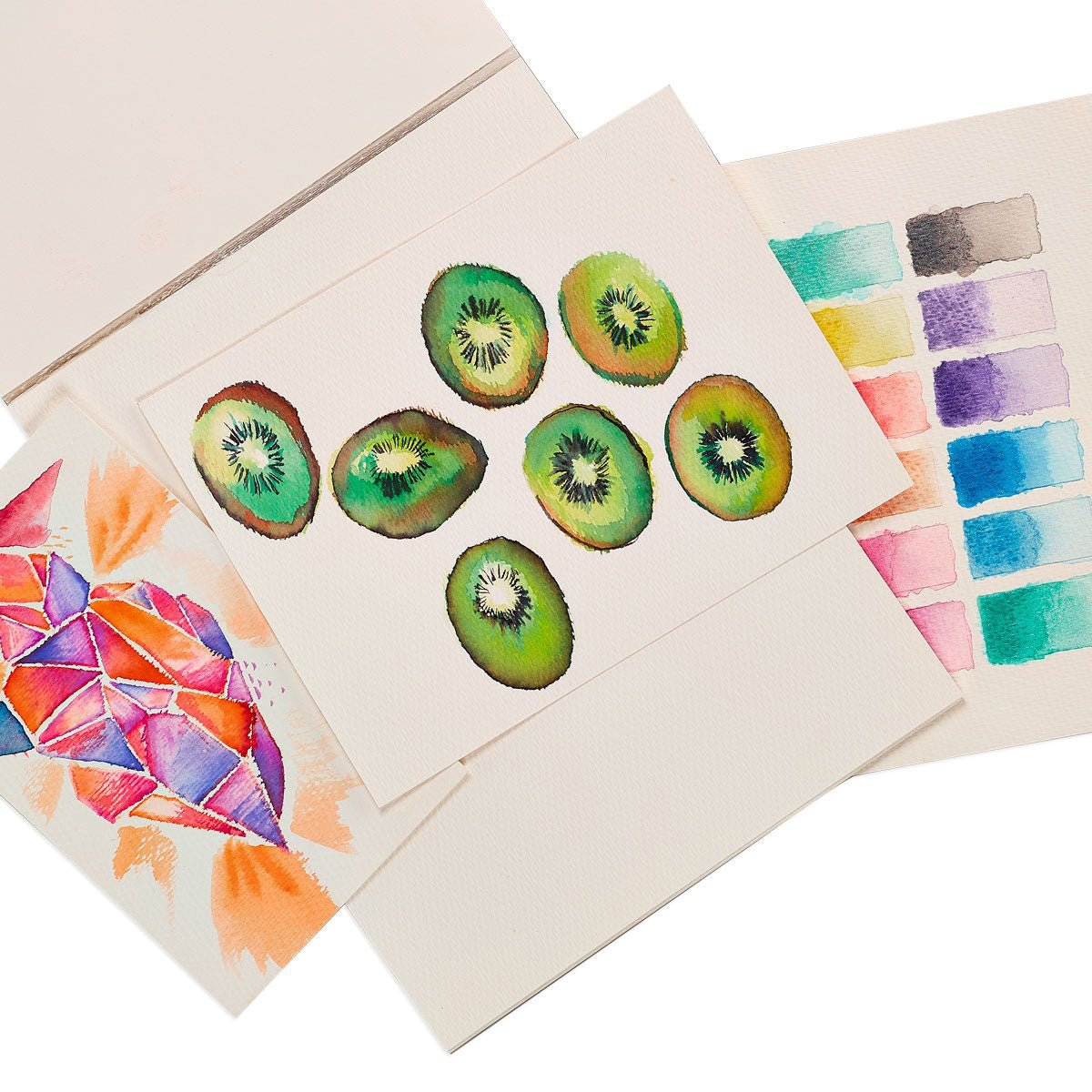 Chroma Blends Watercolor Pad | Getty Store