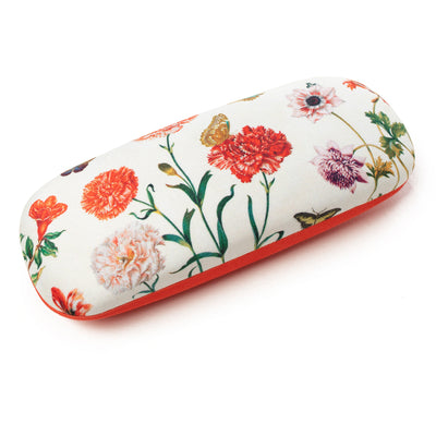 Eyeglass Case and Lens Cloth - Maria Sibylla Merian