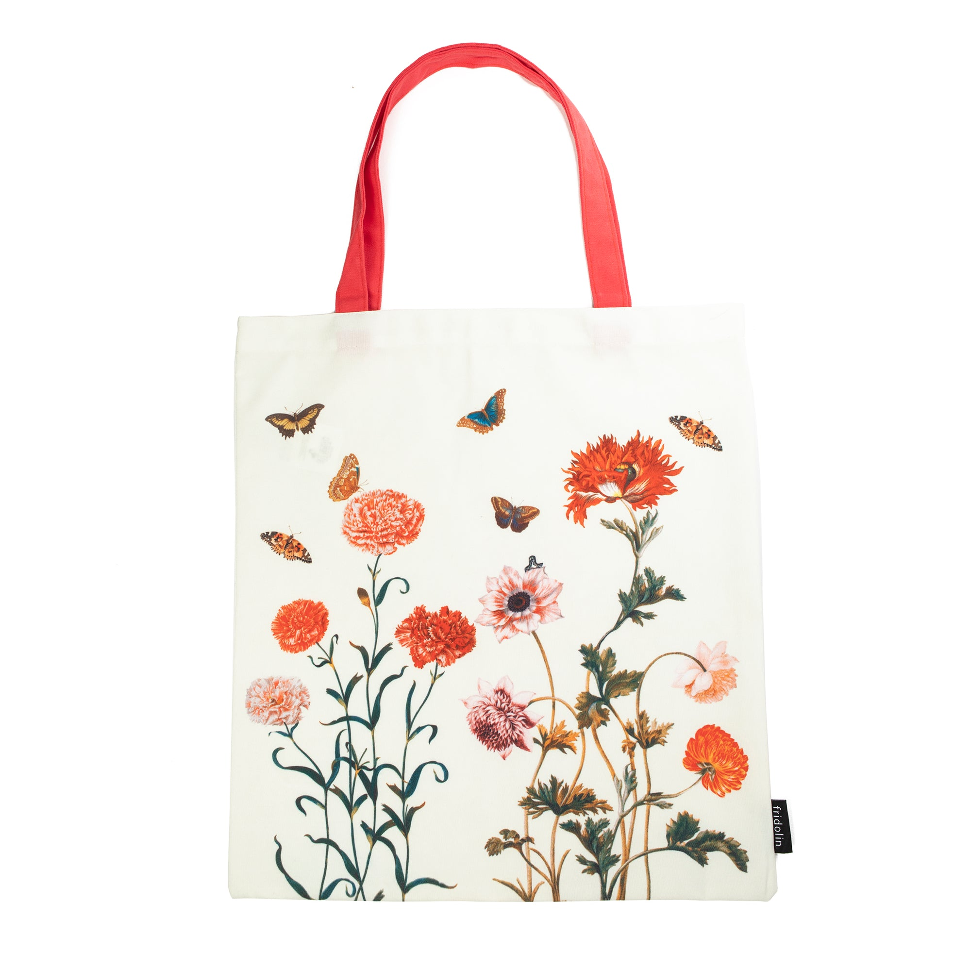 Tote Bag- Marie Sibylla Merian  | Getty Store