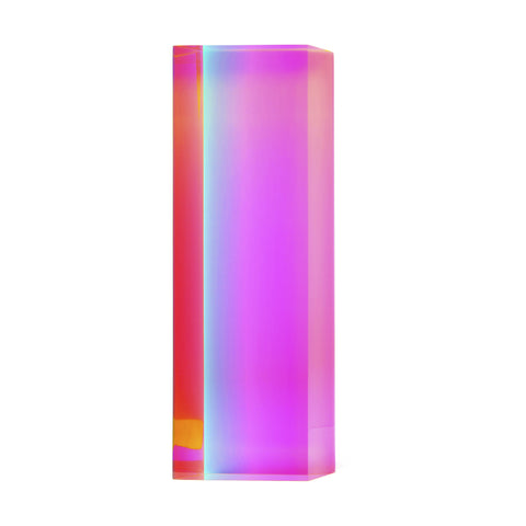 "Vasa - Limited Edition Getty Exclusive - Monolith Series 13"" Sculpture - Pastel"