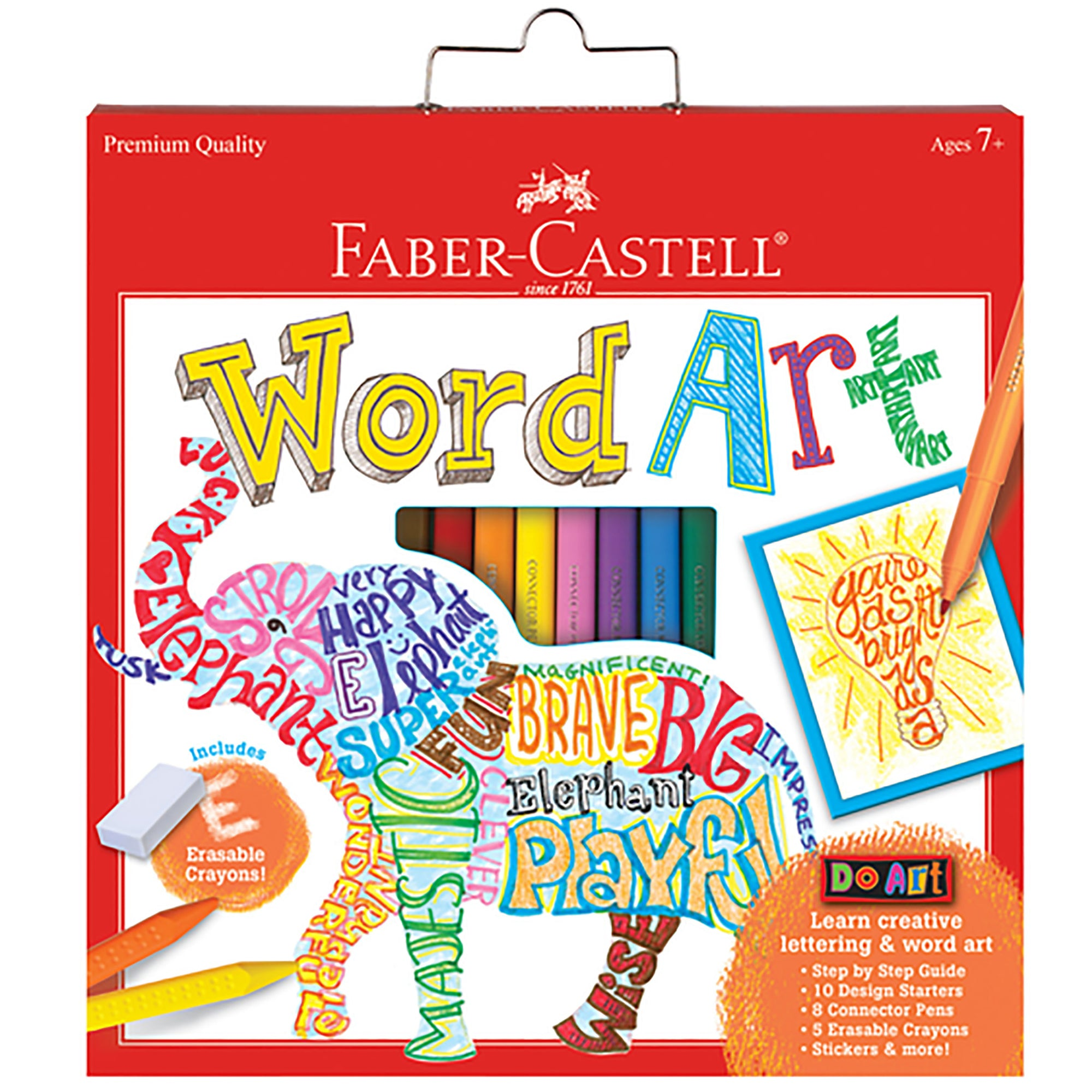 Word Art Kit