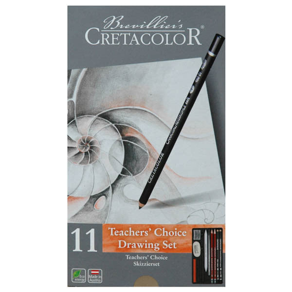 Drawing Kit- Teachers' Choice Drawing Set | Getty Store