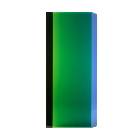"Vasa - Limited Edition Getty Exclusive - Monolith Series 15"" Sculpture - Jewel"