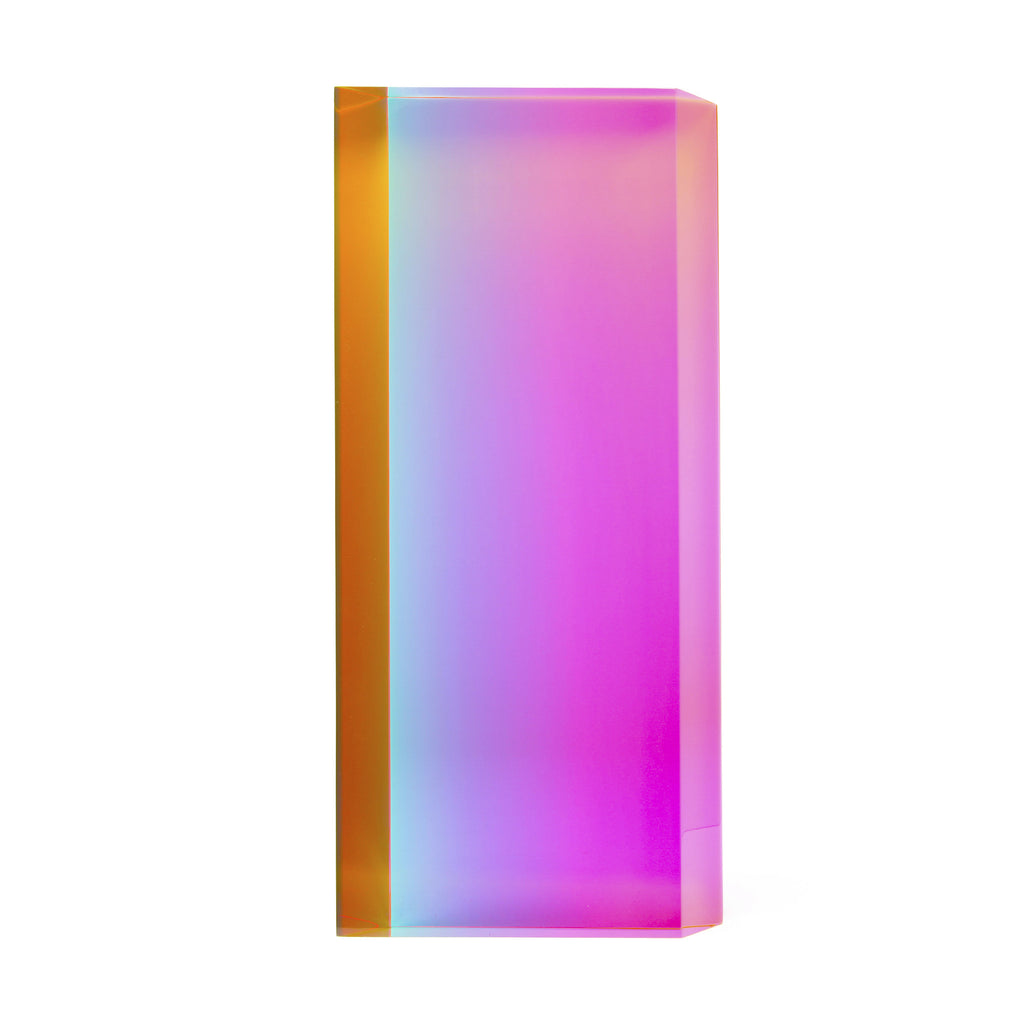 "Vasa - Limited Edition Getty Exclusive - Monolith Series 15"" Sculpture - Pastel"