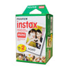 Instax Mini Film Packs - 2-pack, 20 Sheets