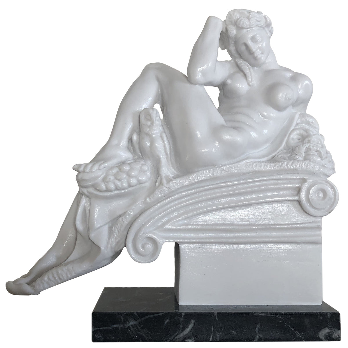 Michelangelo's Night Sculpture Reproduction | Getty Store