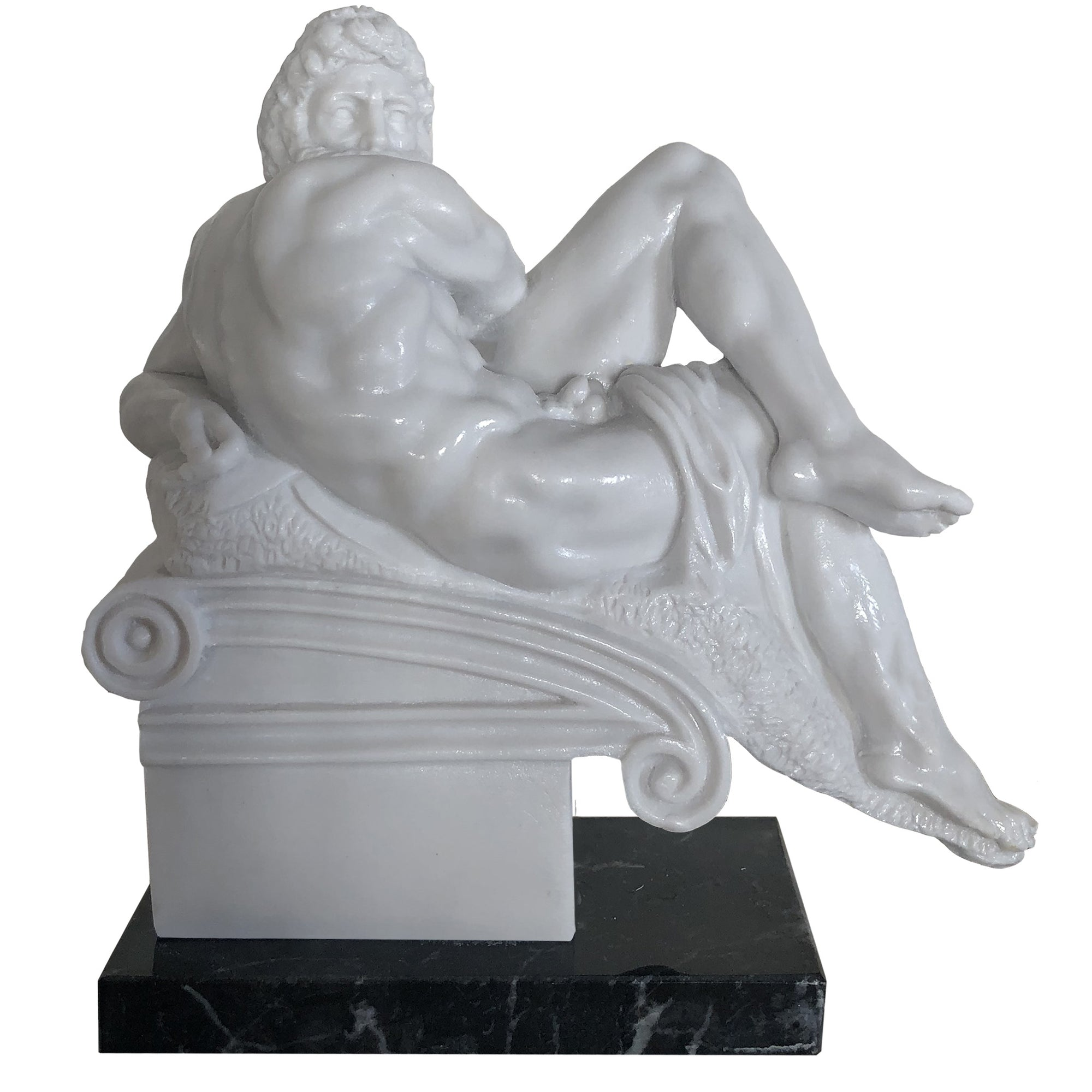 Michelangelo's Day Sculpture Reproduction | Getty Store