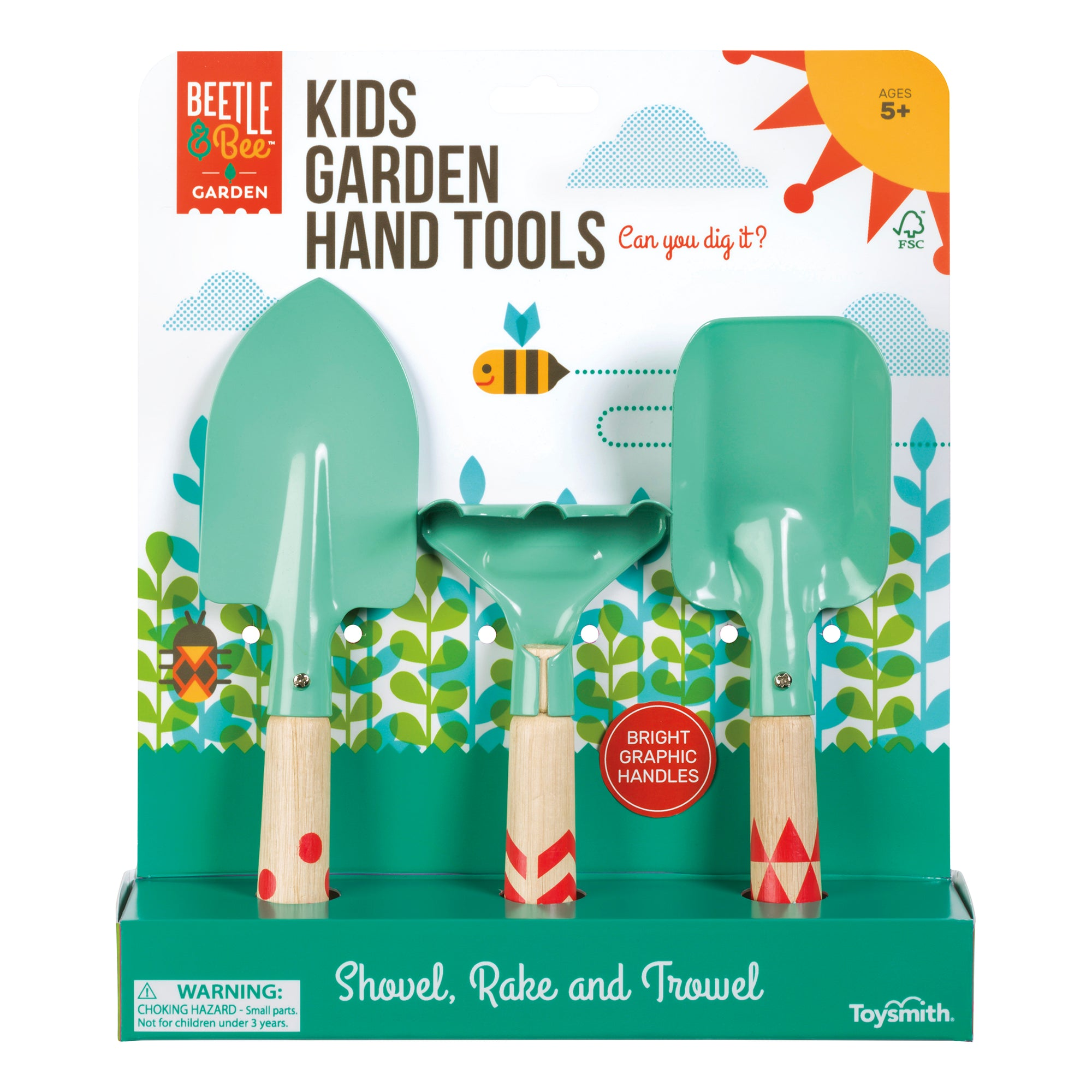 Kids Garden Hand Tools | Getty Store