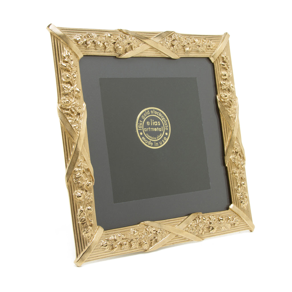 Louis XIV Gold Frame