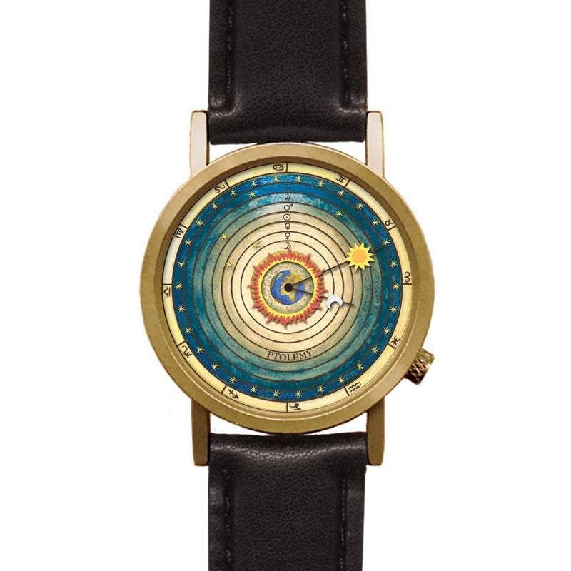 Ptolemaic Watch | Getty Store