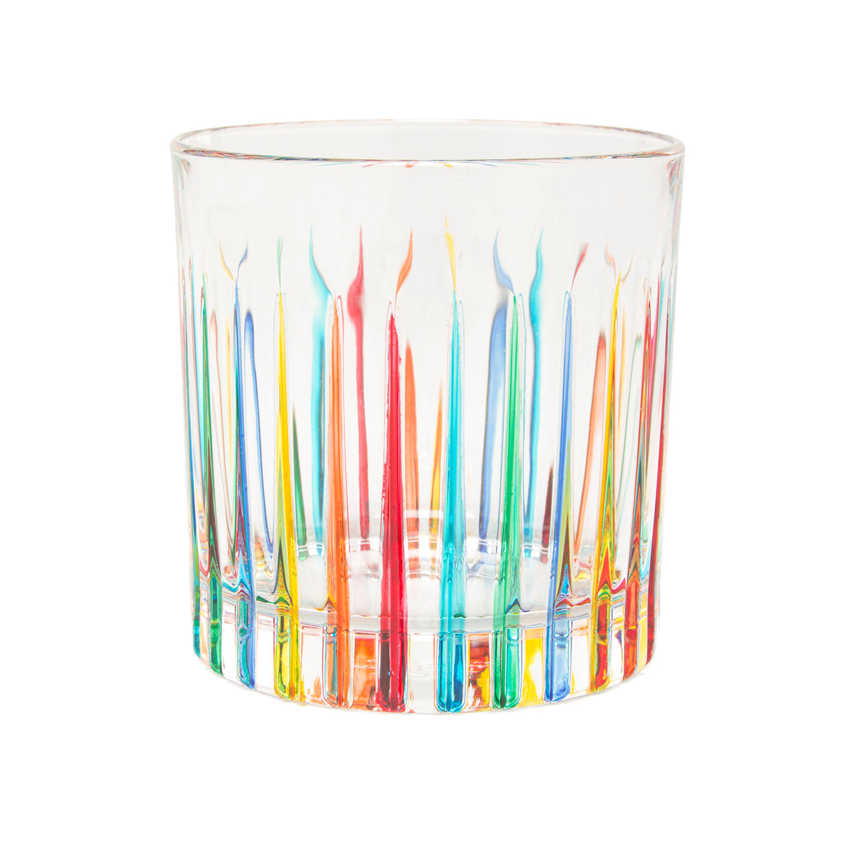 Murano Highball Glassware | Getty Store