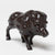 Wild Boar Sculpture - Cast Brass Reproduction | Getty Store