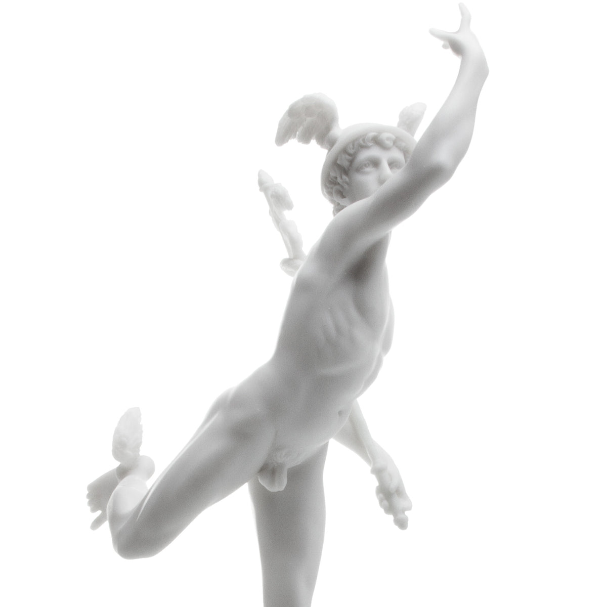 Sculpture - Winged Mercury | Getty Store