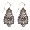 Interweave Lace Earrings
