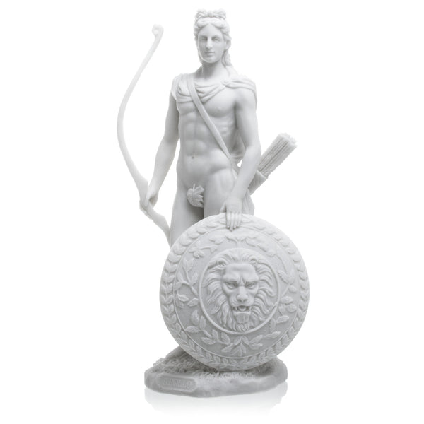 Sculpture Apollo The Sun God