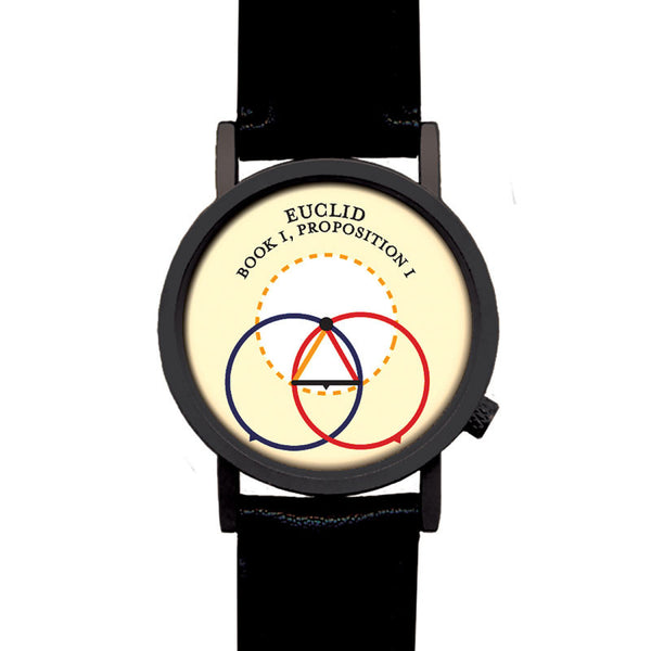 Euclid Watch