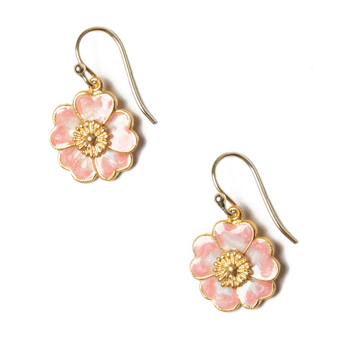 Manet Blossom Earrings | Getty Store