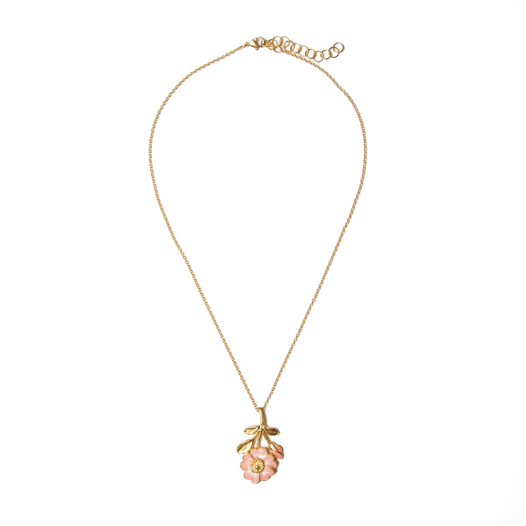 Manet Blossom Pendant | Getty Store