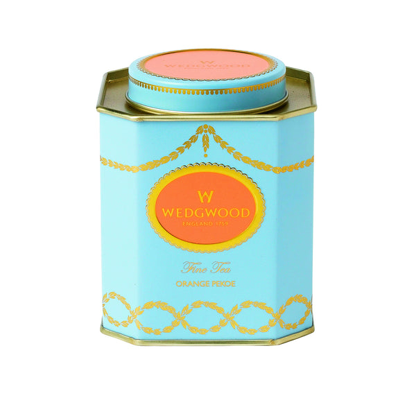 Wedgwood Orange Pekoe Fine Tea