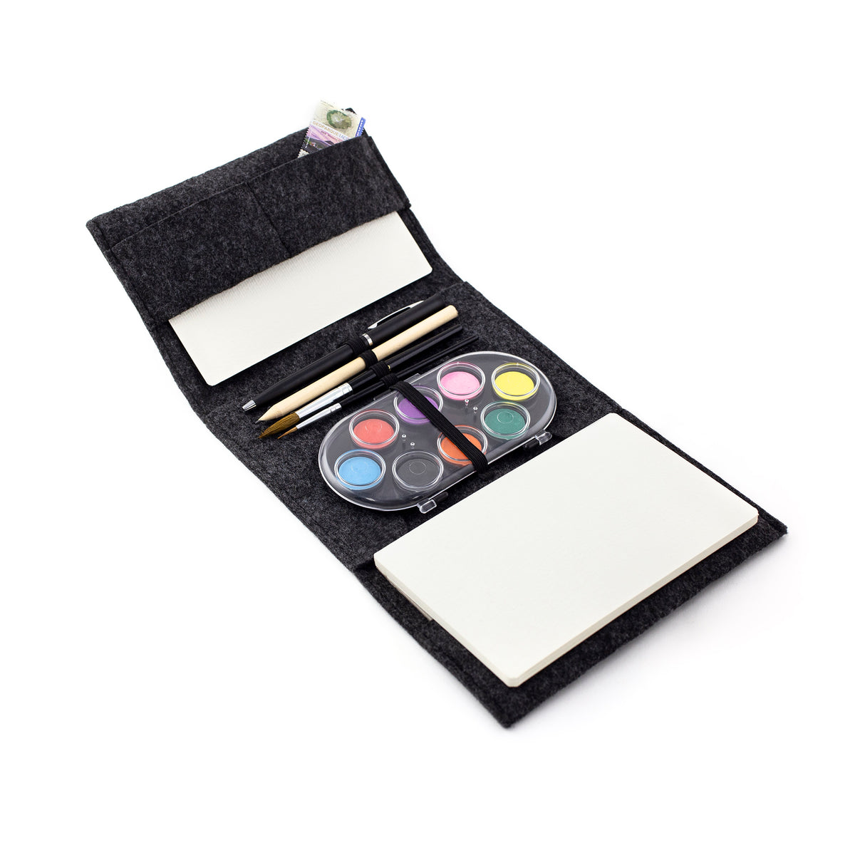Travel Watercolor Set | Getty Store