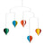 Mobile- 5 Balloons | Getty Store