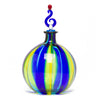 Murano Glass Perfume Bottle