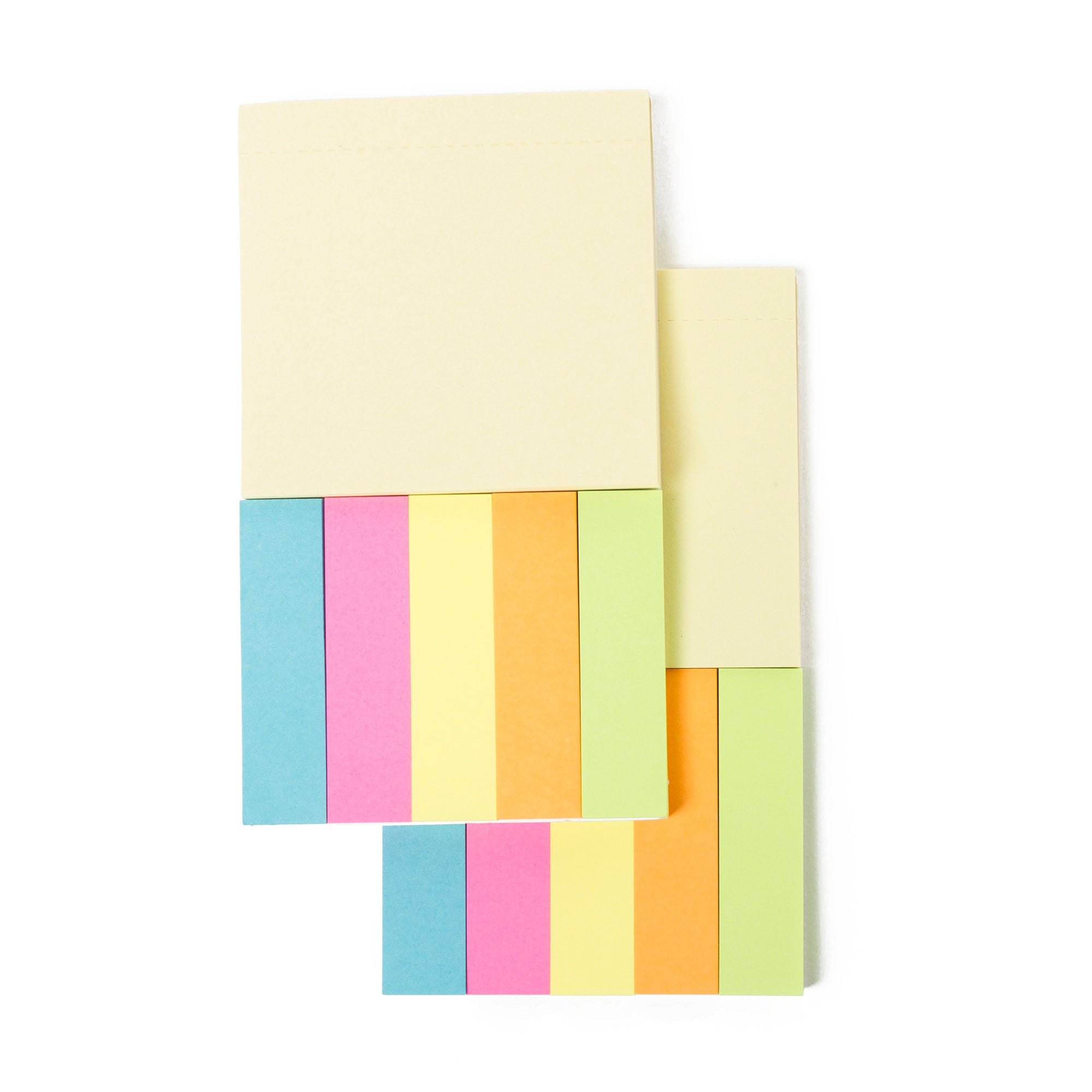 Flip Note Sticky Notes Refill - Pack of 2