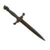 Roman Dagger - Cast Brass Reproduction