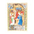 Getty Small Boxed Christmas Cards-Book of Hours | Getty Store